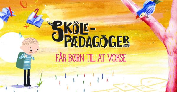 Skolepædagoger.dk