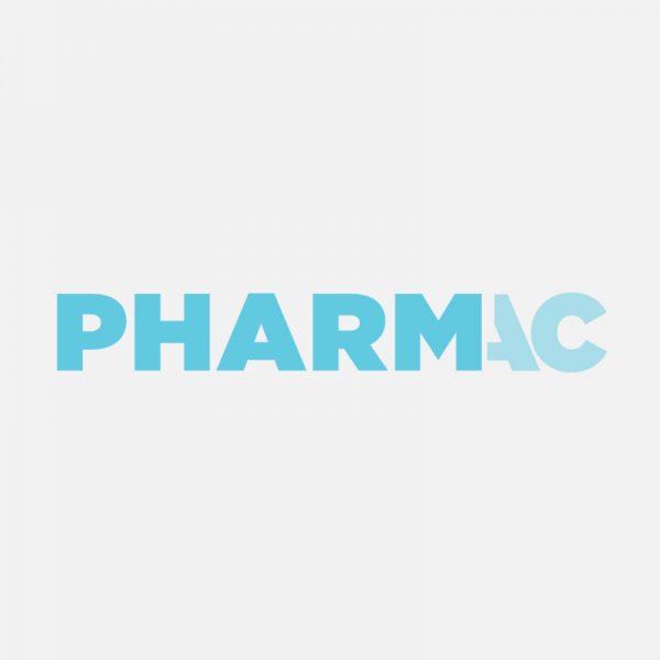 Pharmac logo